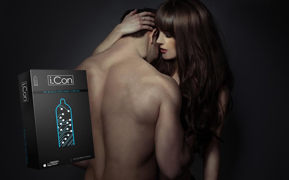 Un préservatif connecté pour mesurer vos performances sexuelles