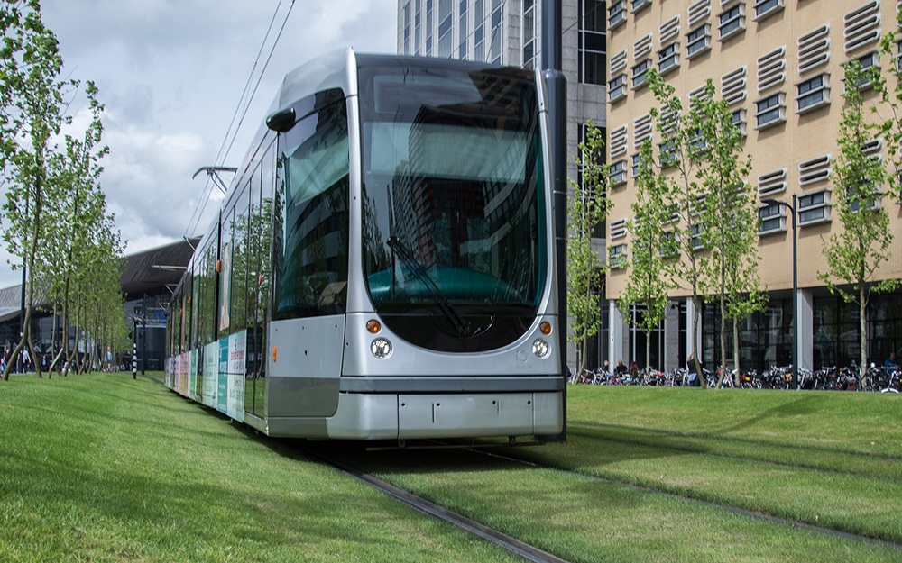 Dans les villes intelligentes c'est la mobilité qui connait le meilleur taux de croissance (photo LDD Pixabay)