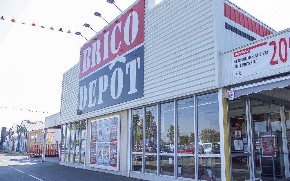 La plateforme communautaire Needelp accompagne les clients de Brico Dépôt
