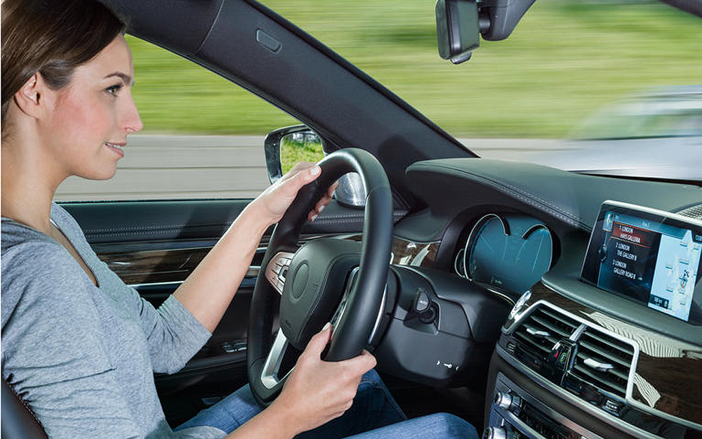 Dragon Drive occupe désormais de nombreux véhicules dans le monde (Photo Nuance Automobile)
