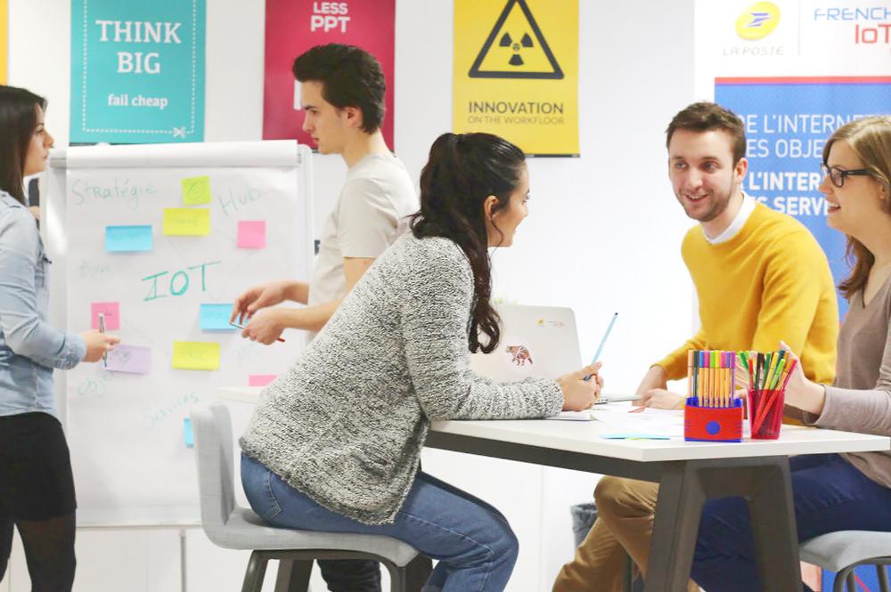 CES 2018 : les 15 startups françaises sélectionnées par La Poste