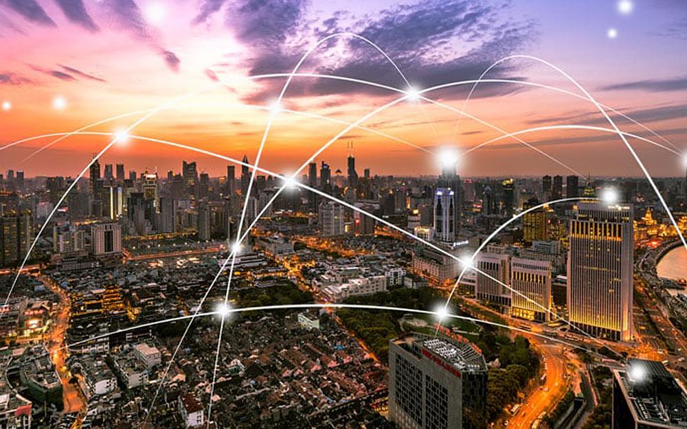 Les réseaux bas débit, de plus en plus utilisées dans les villes connectées ( Photo Synox io)