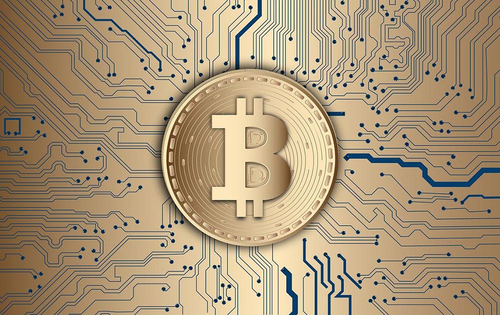 le bitcoin n'est qu'une illustration d'un mouvement beaucoup plus profond soutenu par la technologie blockchain (Photo Crypto Analyse)