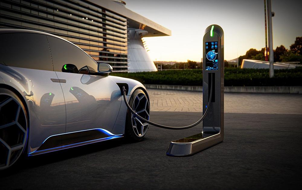 La mobilité électrique, l'un des enjeux majeurs de la ville de demain (photo caradisiac.com)