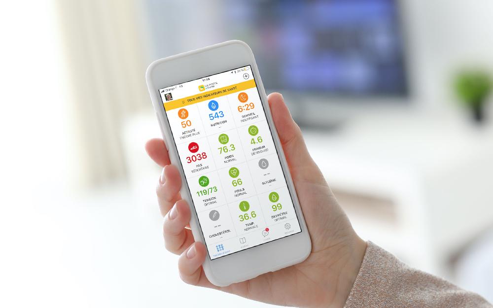 Avec la plateforme Docapost, La Poste renforce son offre en matière de e-Santé (Photo Groupe La Poste)