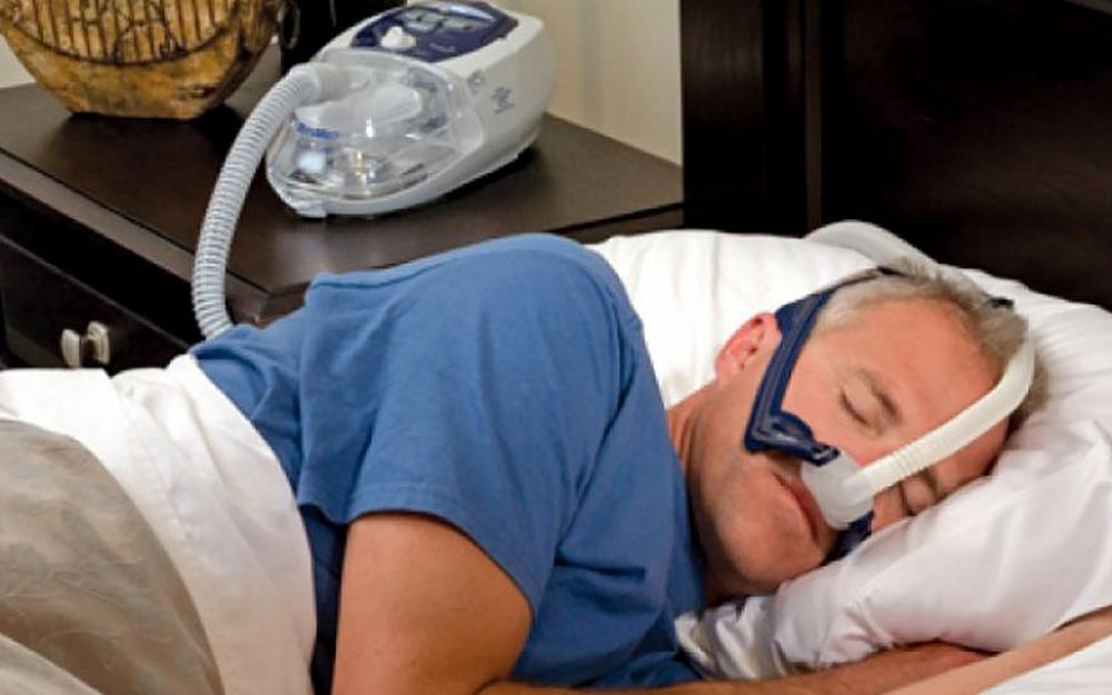 L'apnée du sommeil touche 1,5 millions de personnes en France (Photo Sciences et Avenir)