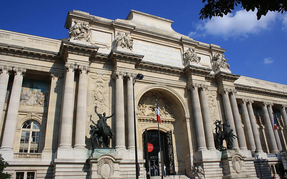 Le Palais de la découverte à Paris (Photo Wikimedia)