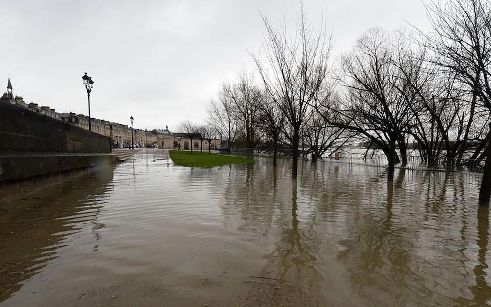 Les dernières inondations du bassins de la Seine ont fait de nouveaux des débats (Photo Tous les Festivals)