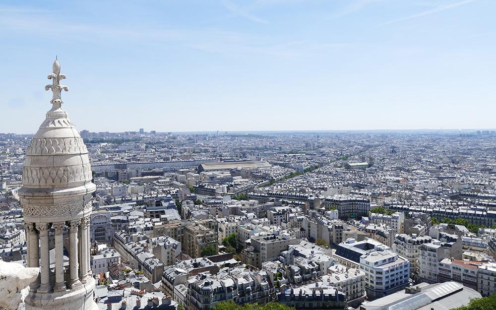 En 2030, plus de 75% des terriens vivront dans une ville...