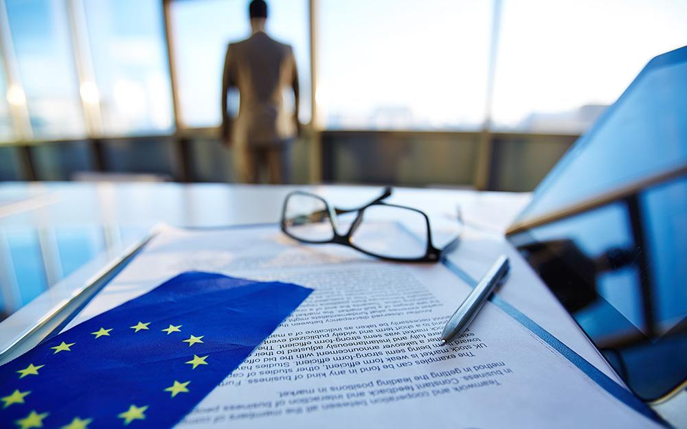 Le RGPD entrera en vigueur le 25 mai prochain dans les entreprises et collectivités (Photo Teleperformance Academy )