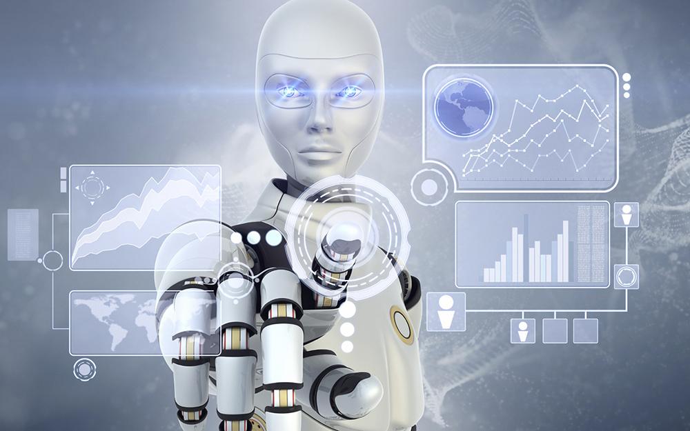 L'intelligence artificielle va-t-elle augmenter ou non la casse sociale ? Tout l'enjeu de cette mutation technologique (© Photo Société)