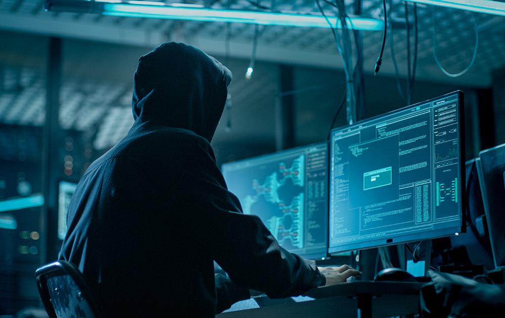 La cyber attaque, l'une des préoccupations majeures des entreprises connectées (Photo Adobe Stock)