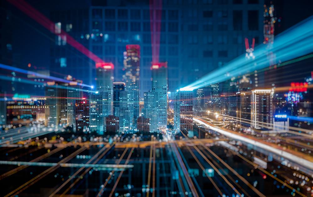 Loin des concepts nébuleux, la concrétisation de la Smart City demande à redéfinir le lien entre les différents acteurs : privés, publics, usagers, consommateurs (Photo GE.com)