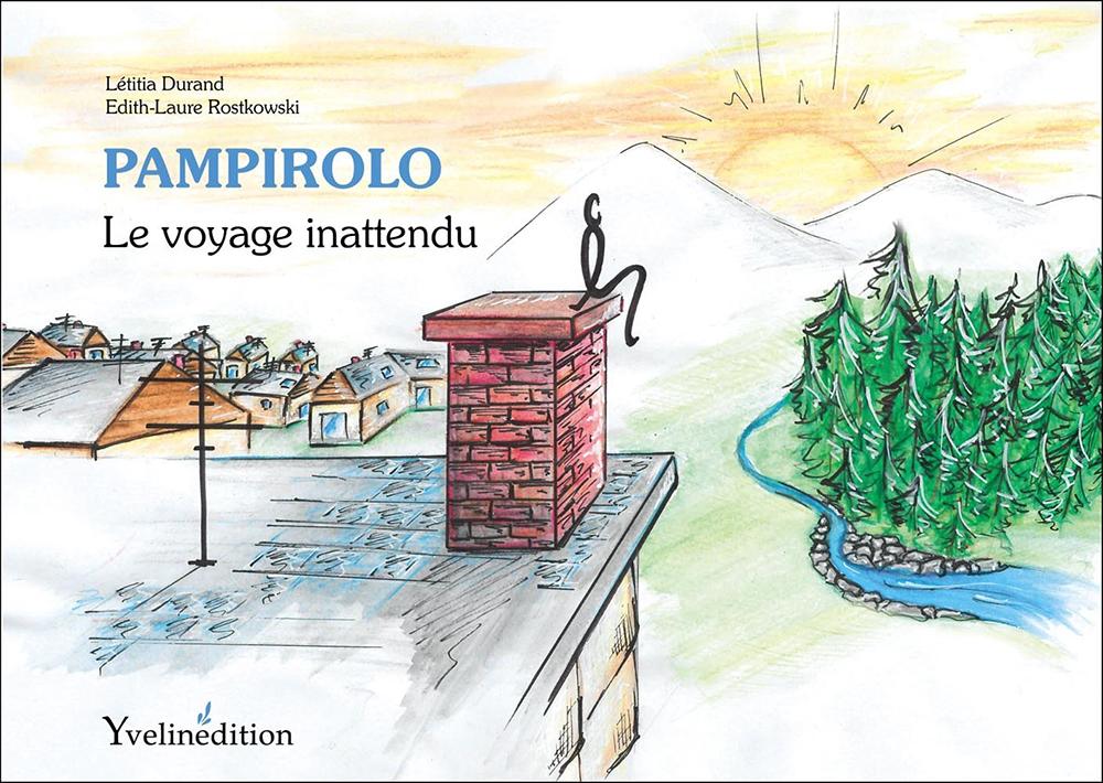 Pampirolo : un conte pour apprendre aux enfants à gérer les écrans