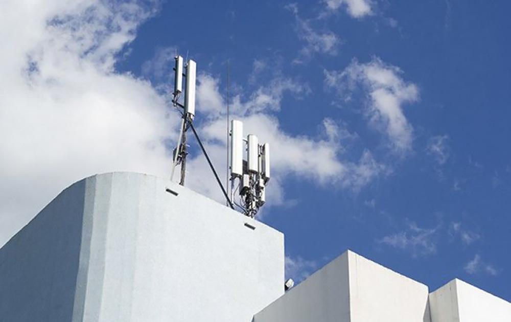 La 5G est actuellement testée sur 78 villes françaises (Photo Acerp)