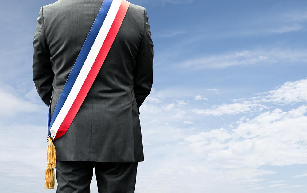 Les maires sont plutôt bien considérés par leurs administrés (Photo Adobe Stock)
