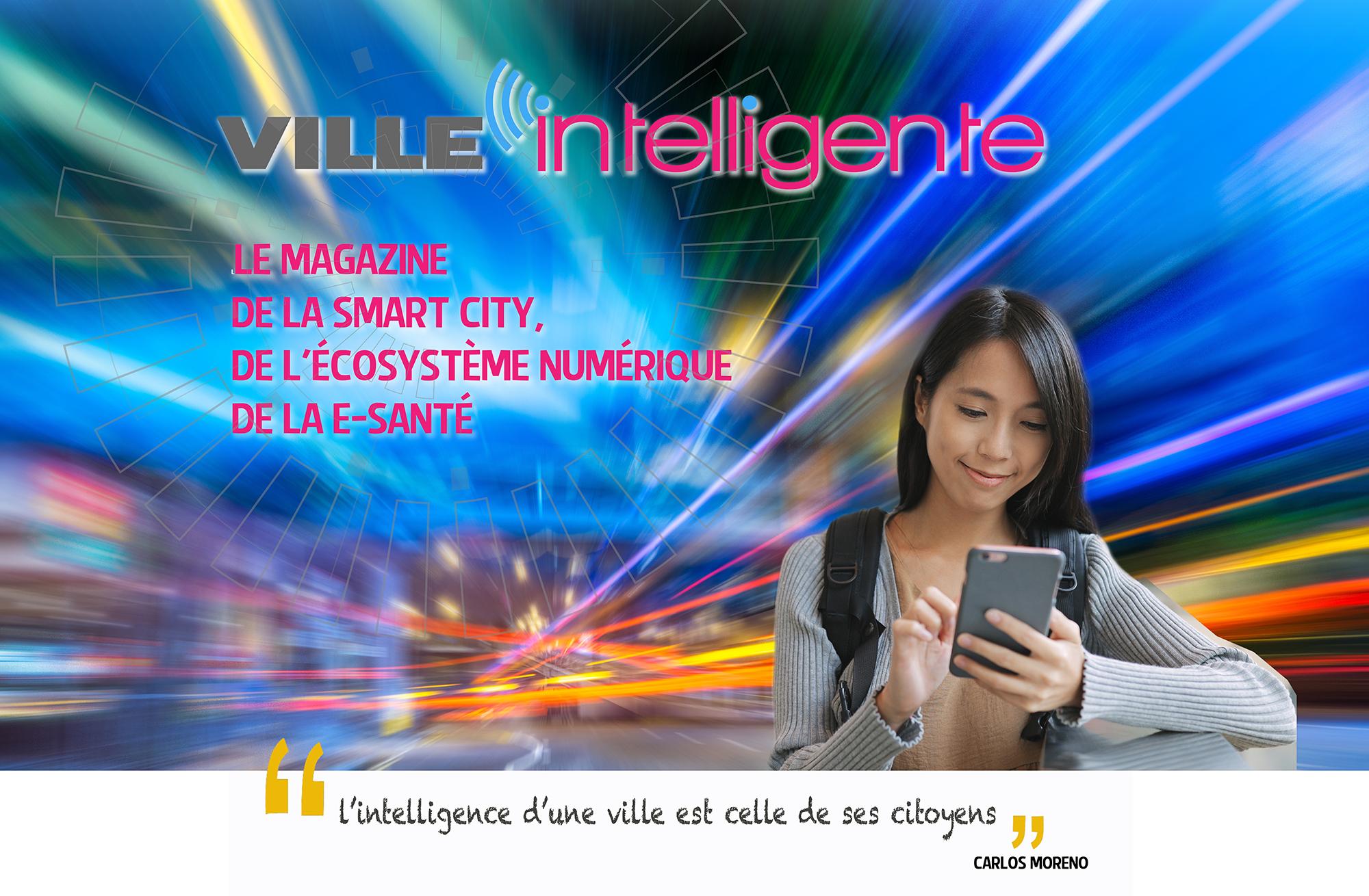 Et si vous aidiez Ville Intelligente à aller plus loin ?