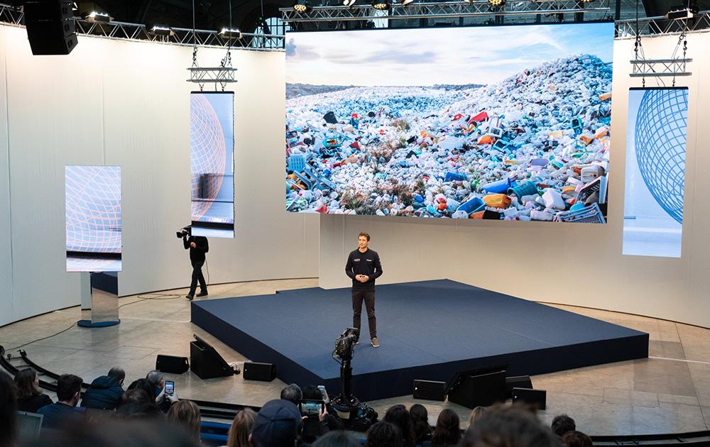 Plus de 100 speakers sur le plateau de la Maddy Keynote, tous plus intéressants les uns que les autres (photo Maddy Keynote)