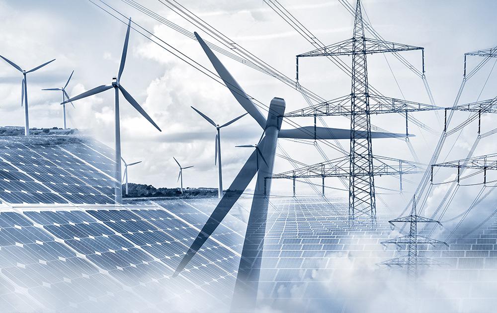 Un projet ambitieux qui fait entrer la Région Pays-de-la-Loire dans la transition énergétique (photo Adobe Stock)