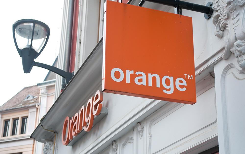 Opérateur bien implanté sur l'ensemble du territoire, Orange compte sur la 5G pour accroitre sa suprématie (Photo Adobe Stock)