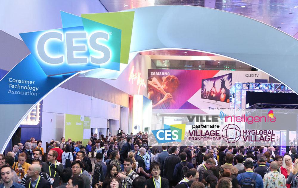 Le CES de Las Vegas attire chaque année les foules. L'organiser cette année serait incompatible avec les règles de distanciation qui s'imposent dans le cadre de la pandémie de Covid-19 (photo d'archive Consumer Electronics Show)