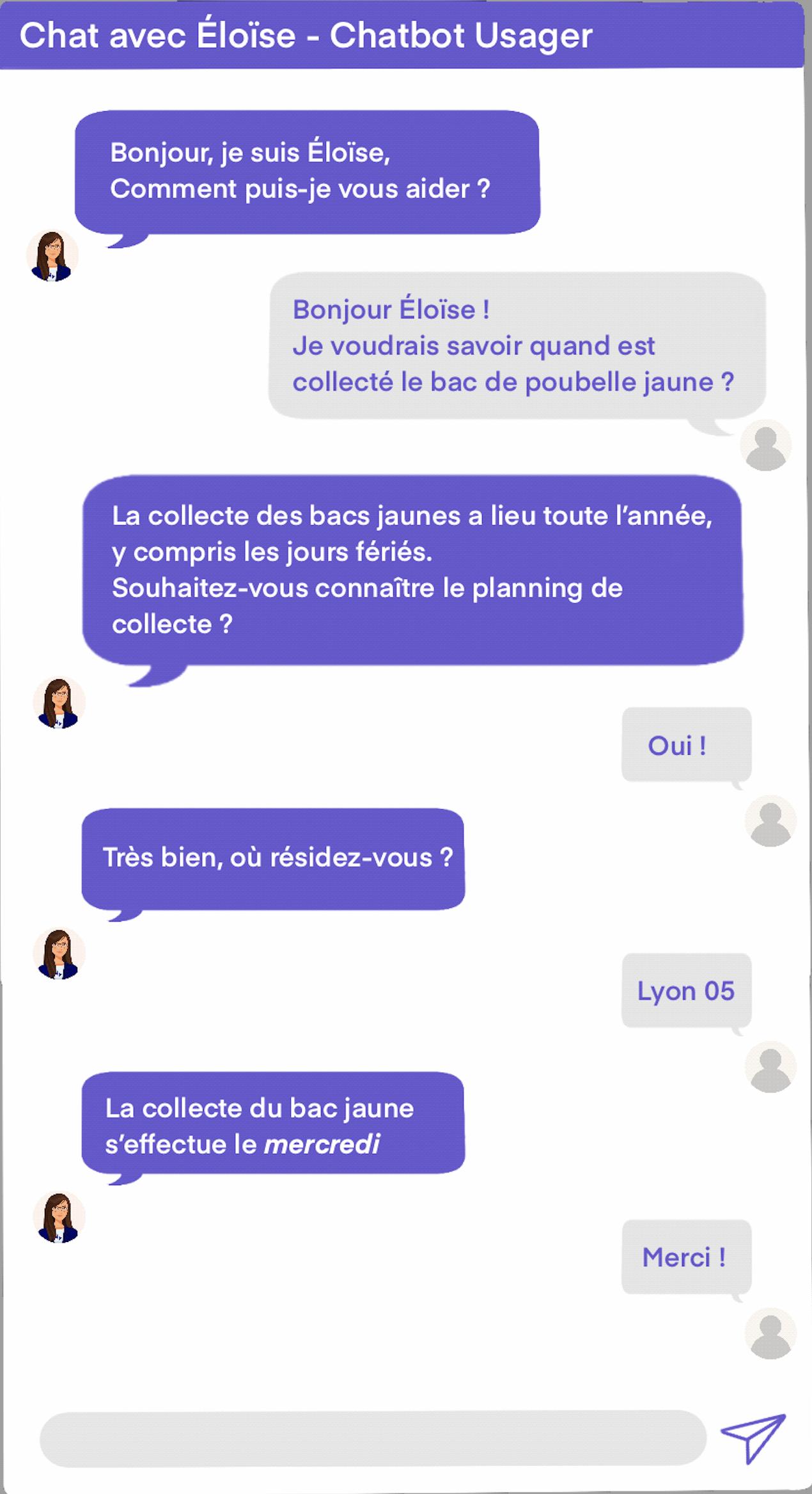 Wikit, le chatbot pour collectivités qui améliore les relations avec les usagers