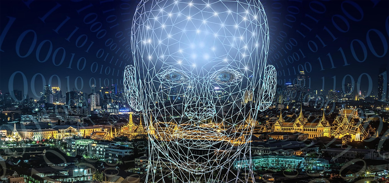 Les enjeux de l'IA présenté par une parole d'expert (source : Pixabay)