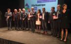 La plateforme Pavic récompensée par les Interconnectés