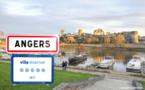 Villes Internet : cinq arobases pour Angers