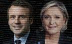 Présidentielle : la part du numérique chez les deux candidats en lice