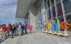 Angers, première ville française à accueillir la tournée Google
