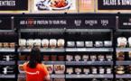 Amazon cherche à implanter des magasins automatisés en France