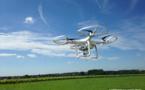Drones : une réglementation plus stricte en 2018