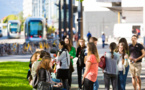 30 étudiants grenoblois vont accompagner des startups au CES de Las Vegas