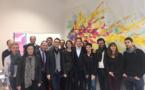 A Toulouse,  des collectivités partagent leur expérimentation sur la Smart City