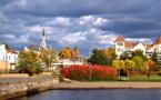 Magog, une ville canadienne laboratoire vert pour la Smart City