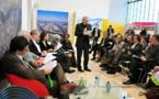La plateforme de démocratie participative CitizenLab débarque en France