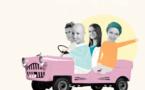 Rose Car: le covoiturage solidaire pour les malades du cancer