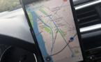 La police bientôt invisible sur l'application routière communautaire Waze