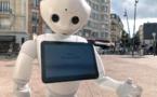 Issy-les-Moulineaux: Un robot et une plateforme citoyenne, pour renforcer le dialogue avec les habitants
