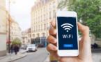 Le mât d'éclairage communicant de PETITJEAN optimise l'implantation du WiFi Public