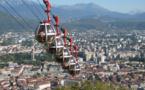 A Barcelone, Grenoble-Alpes Métropole mise sur les smart cities