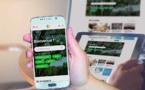 Un site web orienté mobile pour Issy-les-Moulineaux