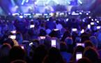 Yondr, la pochette qui met fin aux forêts de smartphone pendant les spectacles