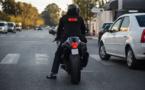 Clic-Light un système lumineux arrière pour sécuriser les deux-roues