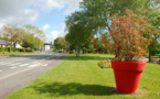 Avrillé, une ville verte qui intègre la notion de territoire durable