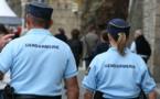 Avec «Vigie», les citoyens vont pouvoir collaborer avec la Gendarmerie