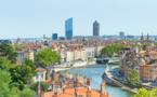 En septembre prochain 16 parkings couverts de Lyon seront équipés en 4G