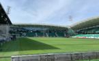 Stade du Hameau à Pau : le WiFi Haut débit à toutes les places pour une expérience sportive enrichie.
