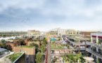Empreintes : du village olympique à l'éco-quartier familial